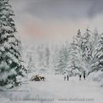 Atashzad-Shahr0414-1-150x150 برگزاری نمایشگاه نقاشی آبرنگ محمدرضا آتشزاد در ونکوور