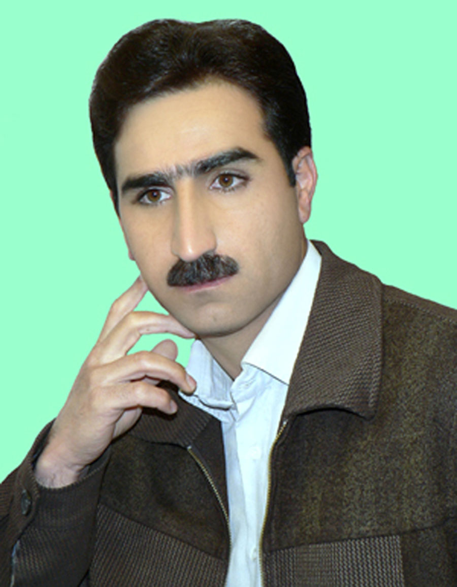 Farhad-Karimi