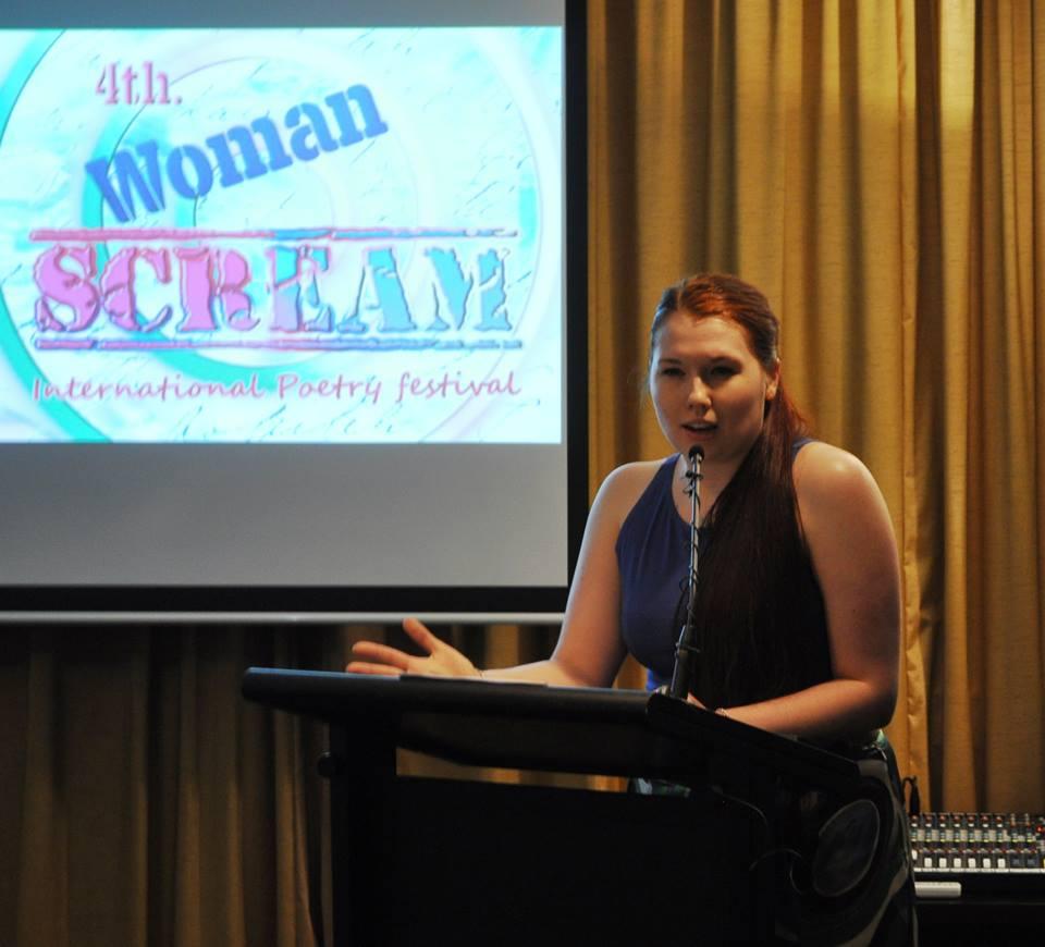 Faryad-Zan-8 «فریاد زن»؛ نخستین فستیوال جهانی شعر زنان در سیدنی- استرالیا