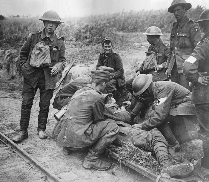 فراخوان «کنگره صلح کانادا» در آستانه صدمین سالگرد آغار جنگ جهانی اول