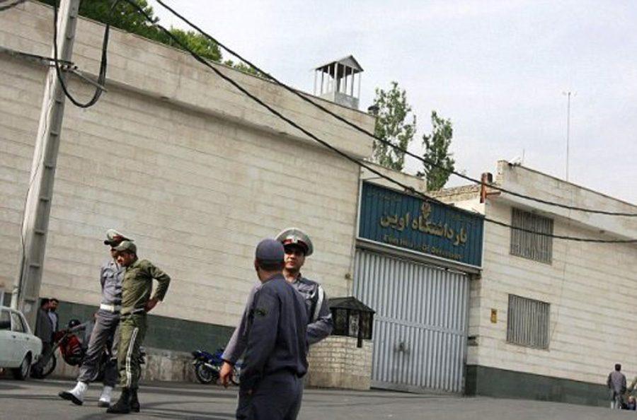 معرفی مقامهای مسئول اعمال خشونت علیه زندانیان بند ۳۵۰ اوین