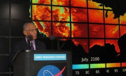 بشر برای مقابله با تغییرات آبوهوایی باید الآن اقدام کند!