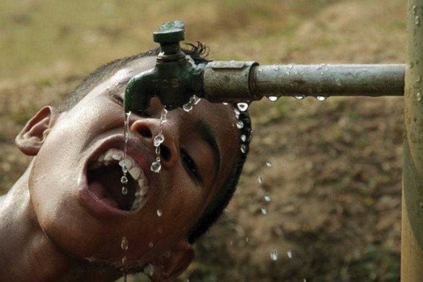 آیا آب شیرین دارد جای نفت سیاه را میگیرد؟