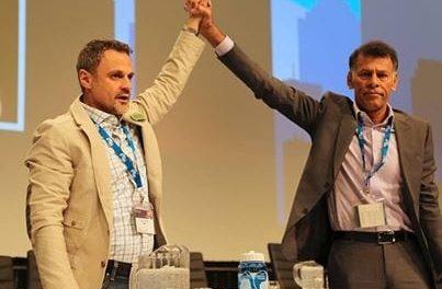نگاهی به انتخابات «کنگرهٔ کار کانادا»