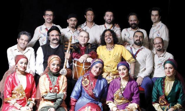 گروه رستاک؛ احیاء کننده موسیقی اقوام ایران زمین
