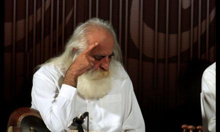 محمدرضا لطفی نوازندهی پیشکسوت تار در سن شصت وهشت سالگی از دنیا رفت