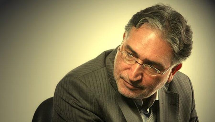 نامه محمد نوری زاد به خامنهای: به شما هم آیا سفارش میدهند؟