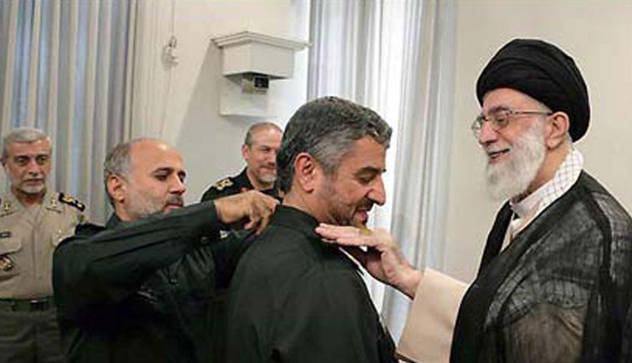روایت سردار جعفری از کودتای انتخاباتی سپاه برای جلوگیری از پیروزی میرحسین موسوی + فیلم