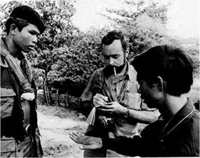 انقلاب خمر سرخ در دهه ۱۹۷۰ در کامبوج – بخش ۳