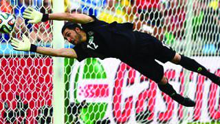 آنالیز فیفا از دیدار تیم های ایران و نیجریه