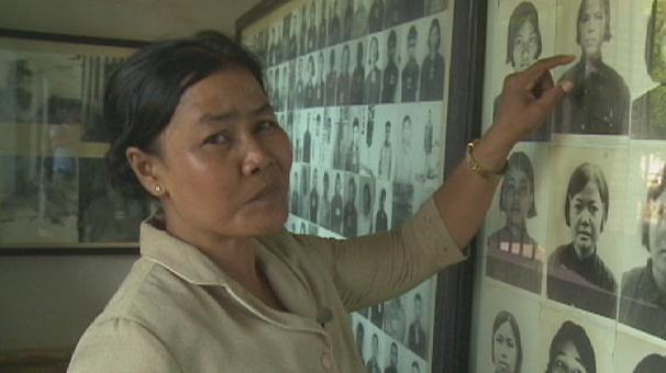 انقلاب خمر سرخ در دهه ۱۹۷۰ در کامبوج – بخش ۱