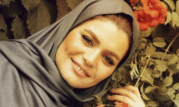 درخشش دوباره «الهام السادات اصغری» بانوی شناگر ایرانی