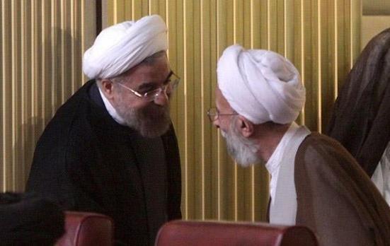 Rouhani-Mesbah