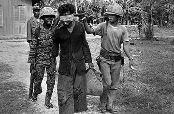 انقلاب خمر سرخ در دهه ۱۹۷۰ در کامبوج – بخش ۲