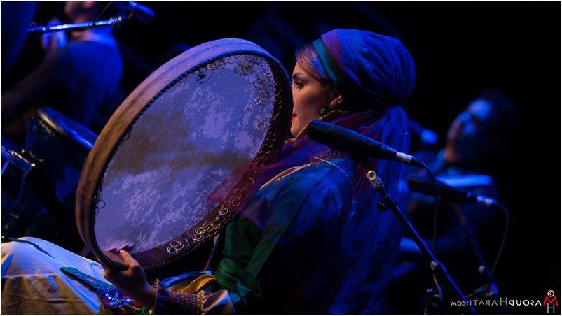 masoudHarati-rastakVan02 صحنههایی از کنسرت گروه موسیقی رستاک در ونکوور به روایت مسعود هراتی