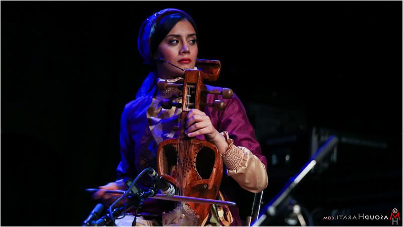 masoudHarati-rastakVan07 صحنههایی از کنسرت گروه موسیقی رستاک در ونکوور به روایت مسعود هراتی