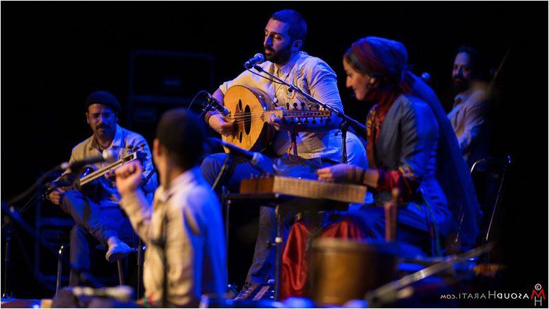 masoudHarati-rastakVan08 صحنههایی از کنسرت گروه موسیقی رستاک در ونکوور به روایت مسعود هراتی