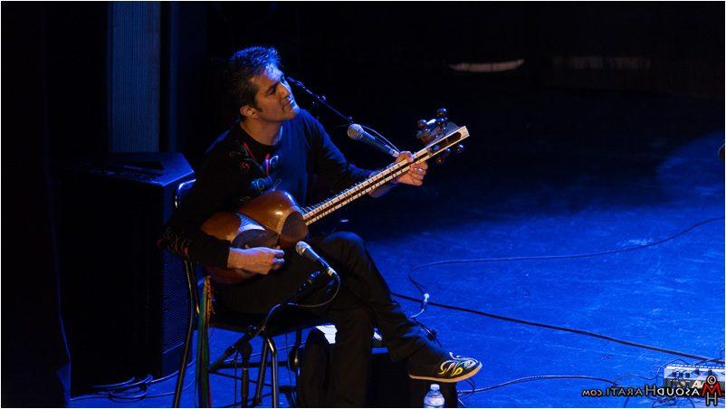 masoudHarati-rastakVan10 صحنههایی از کنسرت گروه موسیقی رستاک در ونکوور به روایت مسعود هراتی