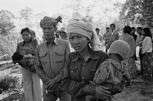 انقلاب خمر سرخ در دهه ۱۹۷۰ در کامبوج – بخش ۴