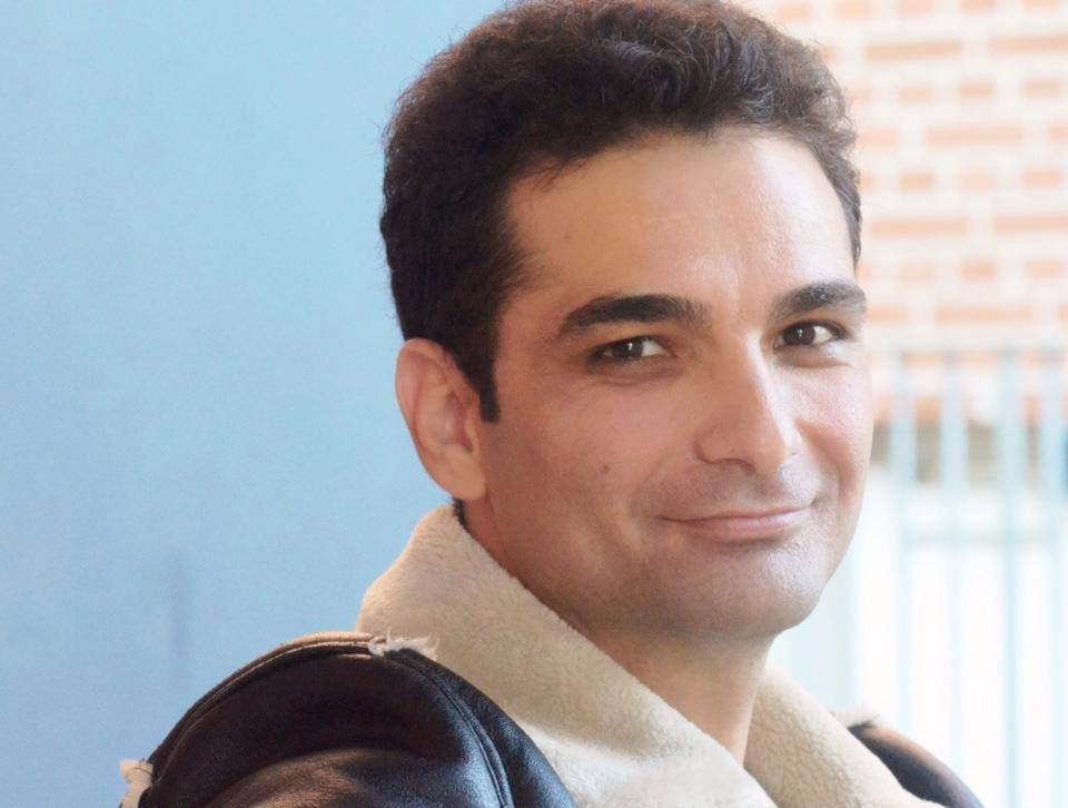 Mehdi Rostampour