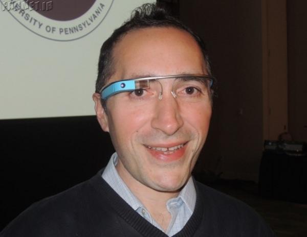 babak-parviz-w-google-glasses