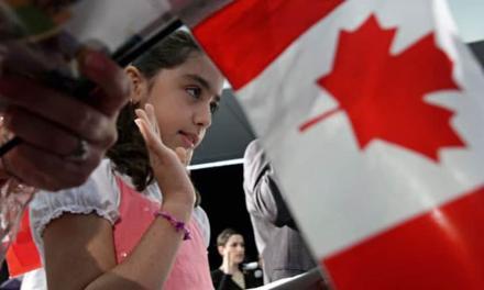 کانادایی درجهٔ ۱ و کانادایی درجهٔ ۲