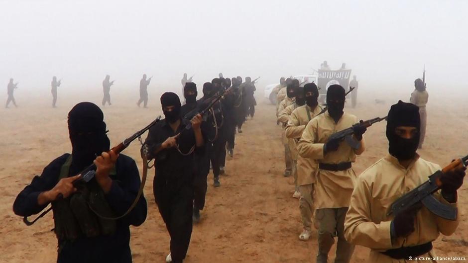 داعش و داعشها؛ برآمده از کینه و رنجی هزاران ساله