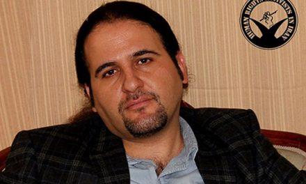 مرگ مشکوک سید جمال حسینی سردبیر خبرگزاری هرانا در ترکیه