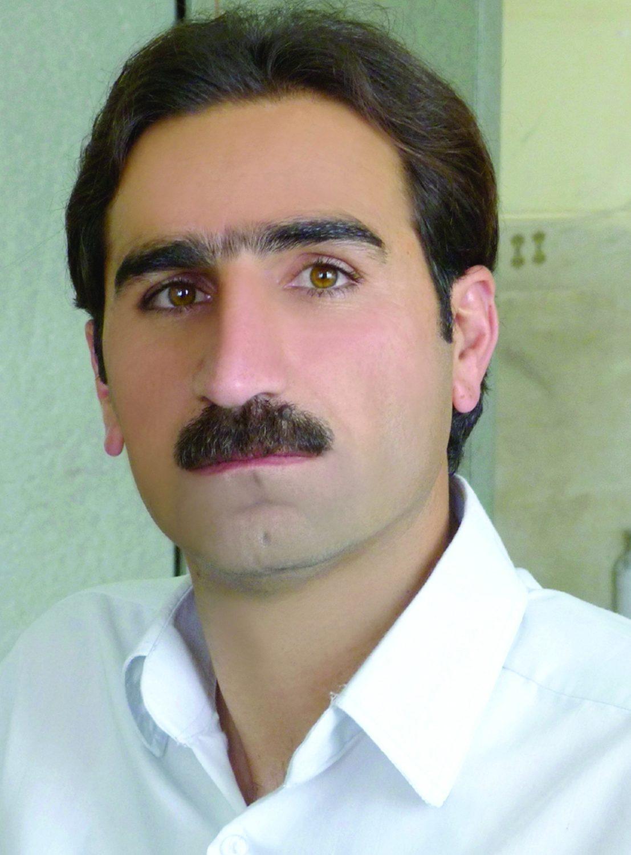Farhad Karimi