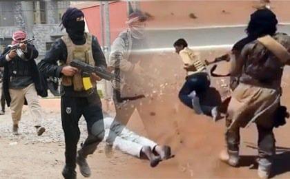 خلافتِ اسلامی «داعش» بلای جان مردم عراق و منطقه