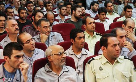 گاردین: شش قاضی متهم به سرکوب آزادی بیان در ایران