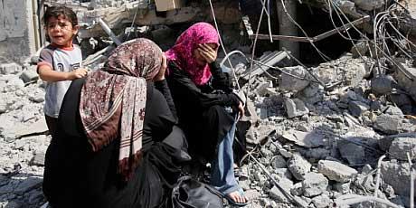 اسرائیل باید به جرمِ ارتکابِ «جنایتِ جنگی» محاکمه شود