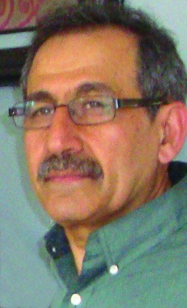 Mohammad Safavi