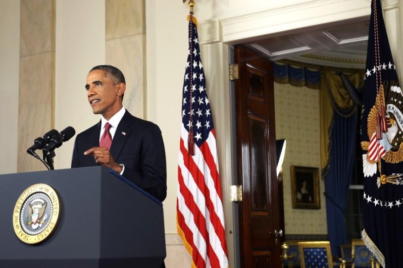 آمریکا اعلام جنگ دائمی کرد