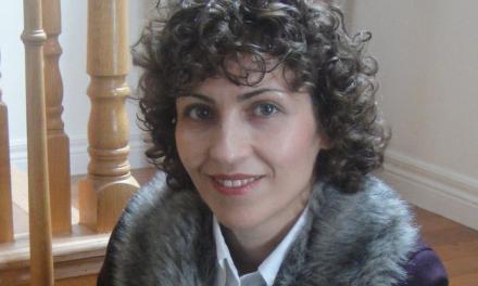 مصاحبه با اکرم پدرام نیا؛ نویسنده و مترجم