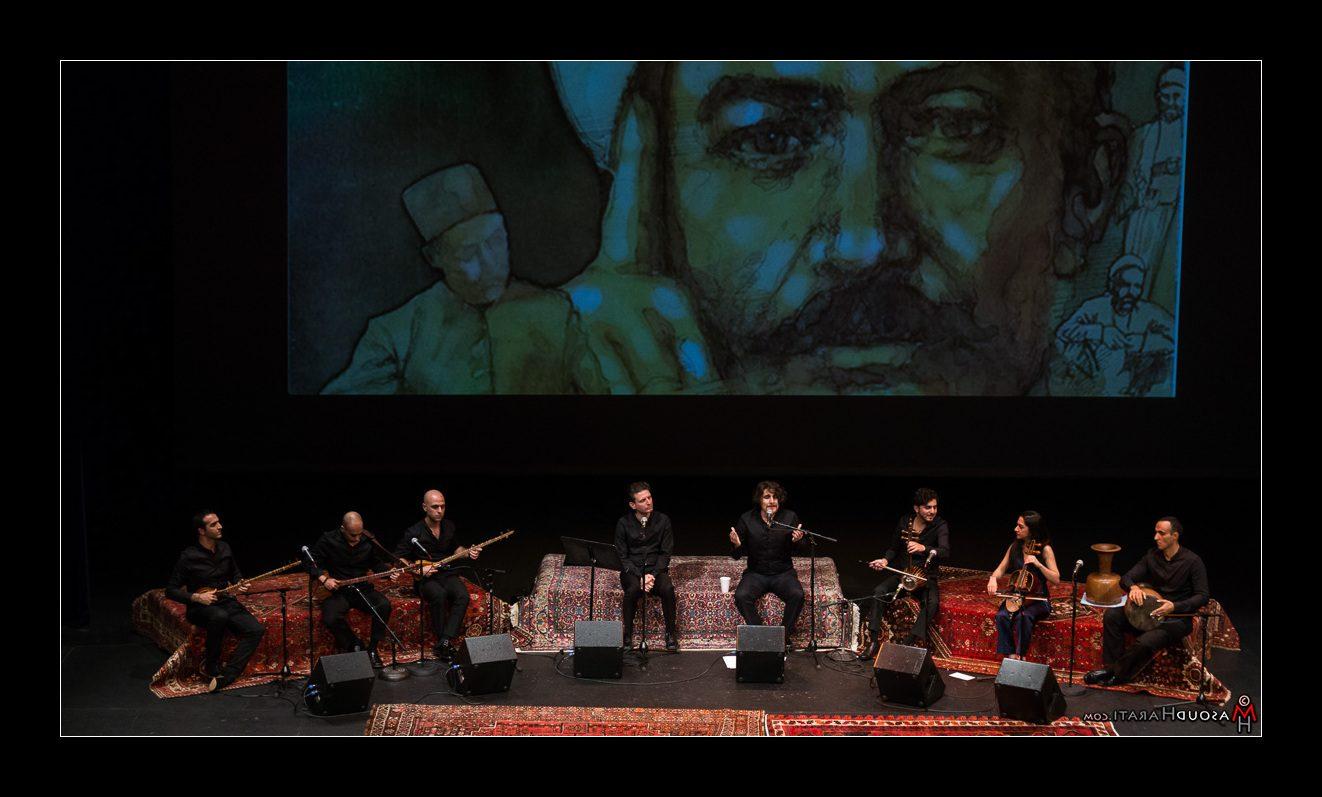 masoudHarati-diba-aref27-IMG_37155425f9ba7e3f8 گزارش تصویری مسعود هراتی از کنسرت گروه دیبا