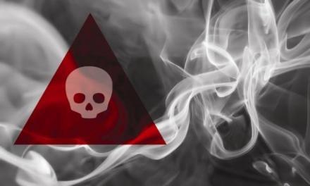 مسمومیت پنجاه و پنج دانش آموز در زاهدان بر اثر استنشاق گاز سمی