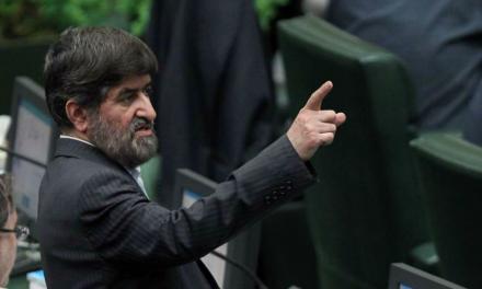 تهدید به سوال از روحانی در مجلس در صورت کوتاهی در رفع حصر