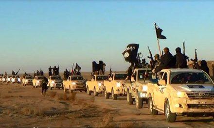 داعش به نزديکی فرودگاه بغداد رسيد