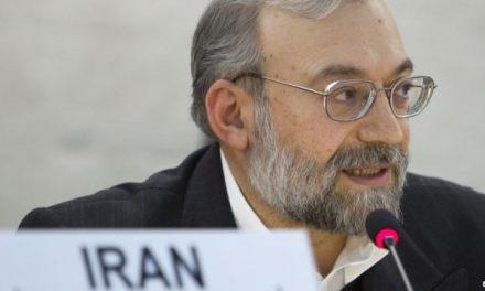 ایران پذیرش پیشنهادهای حقوق بشری کشورها را به تعویق انداخت