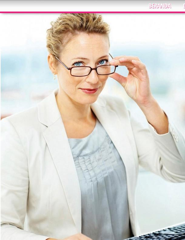 Cara Menjadi Wanita Karir yang Sukses – TentangWanita.Com