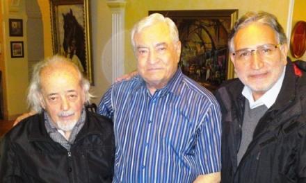 """عباس امیرانتظام و ۳۶ سال ایستادگی در برابر حکومت """"جنایتکار"""" جمهوری اسلامی ایران"""