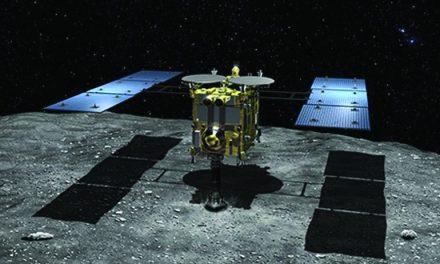 اکتشافهای فضایی: از جستجوی منشأ کیهان و حیات تا جستجوی خانهٔ دوّم