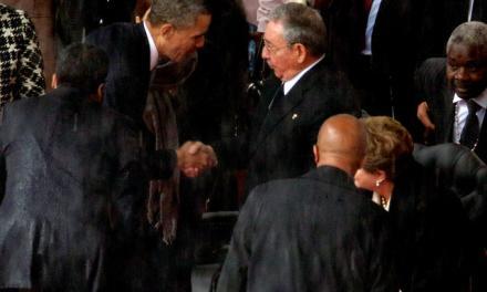 چرخشی تاریخی در روابط میان آمریکا و کوبا