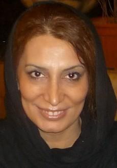 Shahnaz Khosravi