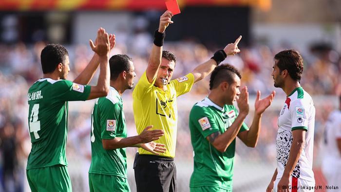 برخلاف پیشبینیها ایران و ژاپن از راهیابی به نیمه نهایی جام ملتهای آسیا بازماندند
