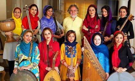 مجيد درخشانی، آهنگساز ايرانی ممنوع الخروج شد