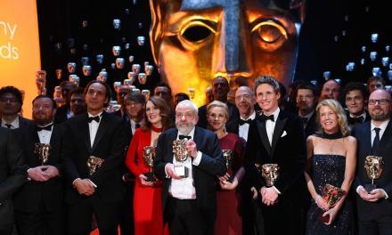 بهترین های سینمای بریتانیا در آینه جوایز بفتا