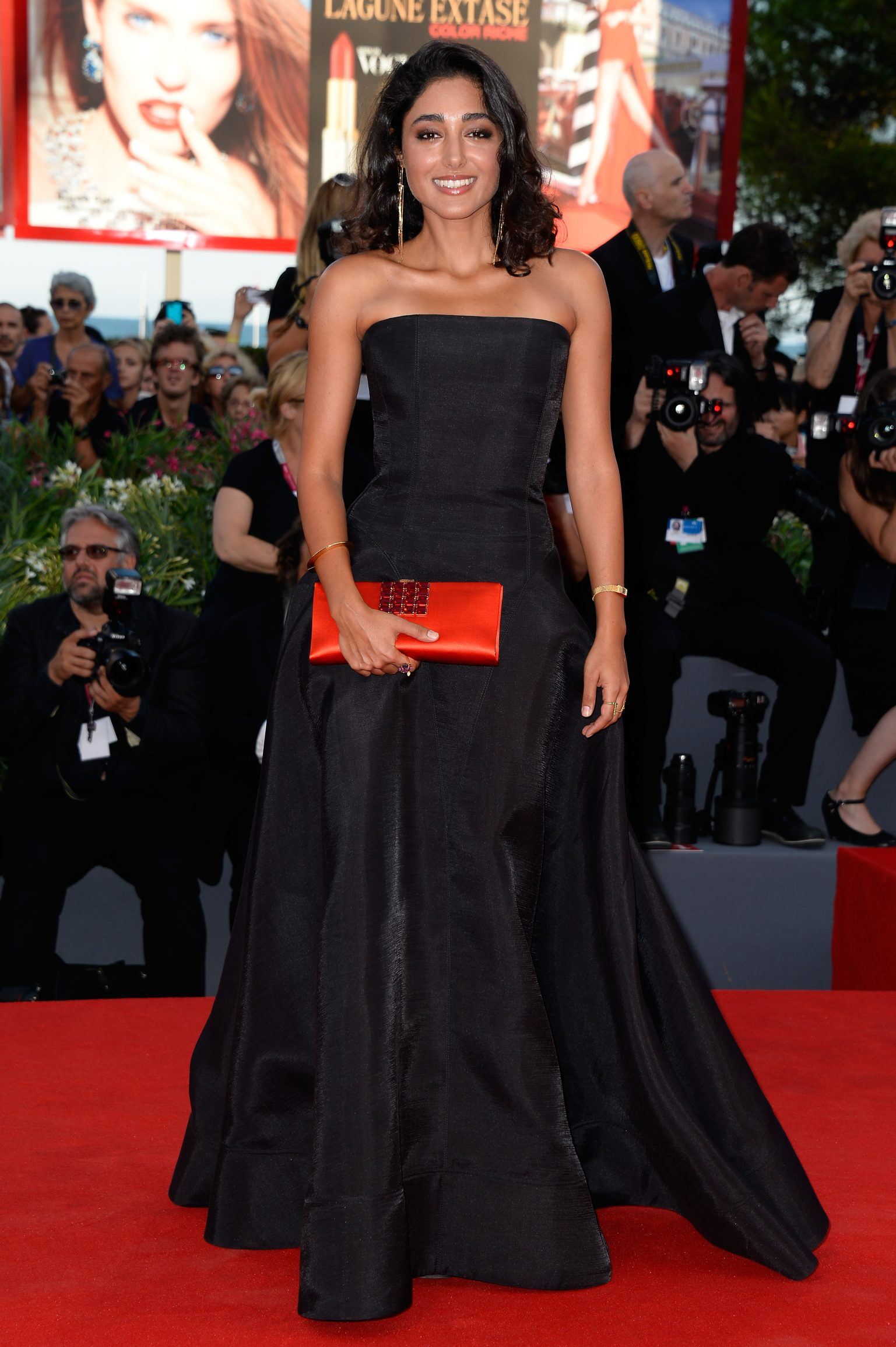 Opening Ceremony And 'Gravity' Premiere – The 70th Venice International Film Festival