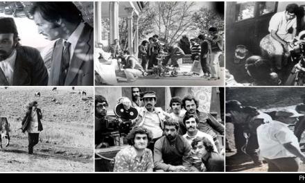 سینمای «موج نو» و قوانین عرفی شدۀ ایران